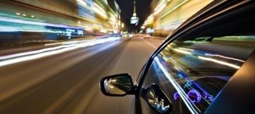 Штрафы за опасное вождение