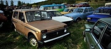 Продажи авто б/у сделали вторичный рынок