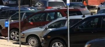 Количество платных парковок в Москве будет увеличено