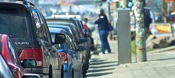Столичные власти увеличивают тариф на парковку