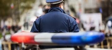МВД планирует не появляться на месте мелких аварий