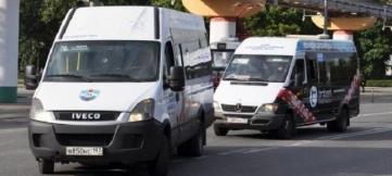 Водители общественного транспорта смогут изменять марштрут при объезде ДТП