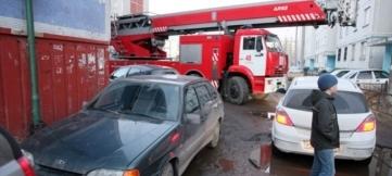 Водители скорой помощи и пожарного спецтранспорта смогут таранить авто