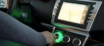 В 2017 году все новые автомобили обязаны  использовать систему ГЛОНАСС