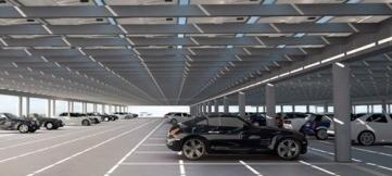 В новом году  автовладельцы смогут приватизировать парковочные места