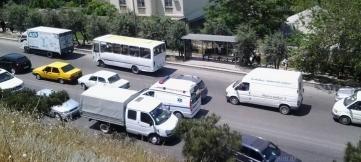 Тех, кто препятствует движению  машин скорой помощи, будут наказывать