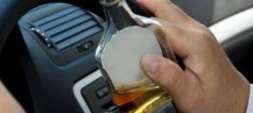 Водители будут сами оплачивать проверку на содержание алкоголя в крови