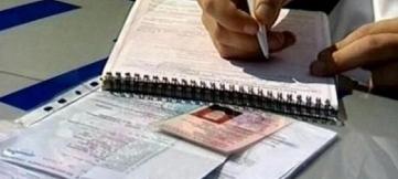 Водитель, незаконно лишенный прав, получил документы обратно
