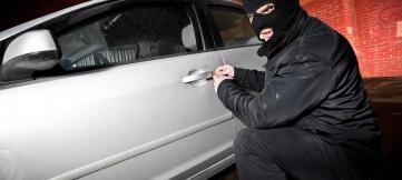 Какие авто чаще всего угоняют в столице? ГИБДД опубликовало перечень