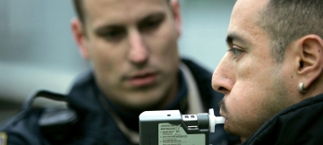 МВД планирует изменить меру наказания для водителей, отказавшихся пройти медосвидетельствование