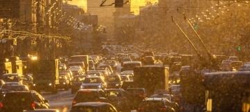 Налог на старый автомобили, возможно, будет отменен