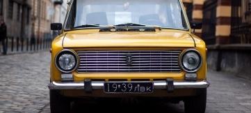 МВД намеревается привязать автономер к региону регистрации автомобилиста